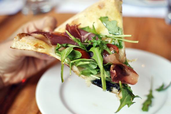 Pizzeria Via Mercanti Elm Street