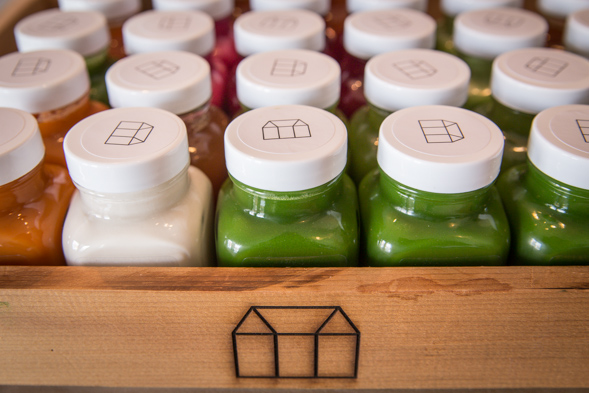 green house juice toronto