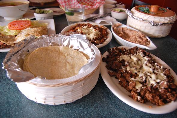 Kings Tacos
