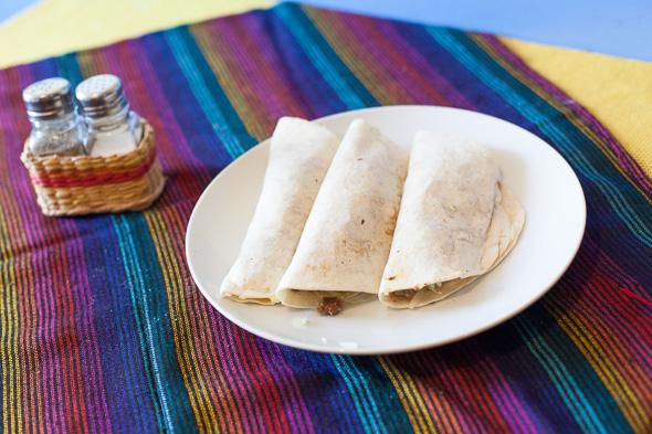 la mexicanada