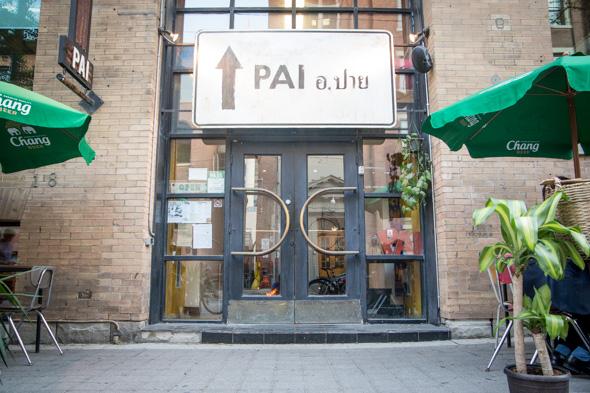 Pai Toronto