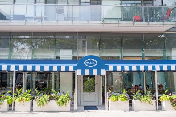 Colette Toronto