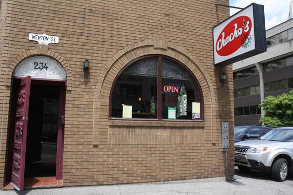 Chacho's Toronto