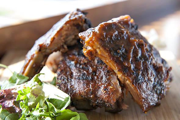 big butcher barbeque toronto