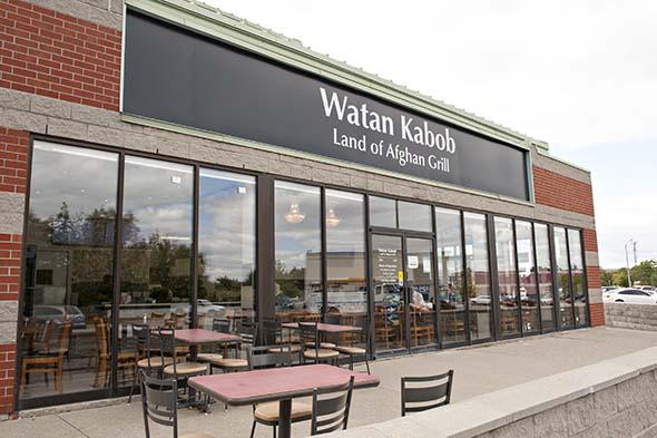 Watan Kabob Toronto