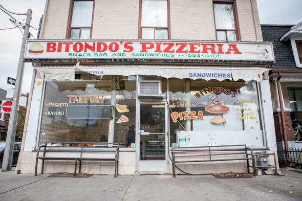 Bitondos Toronto
