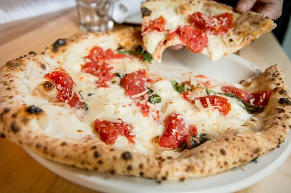 pizzeria libretto university toronto