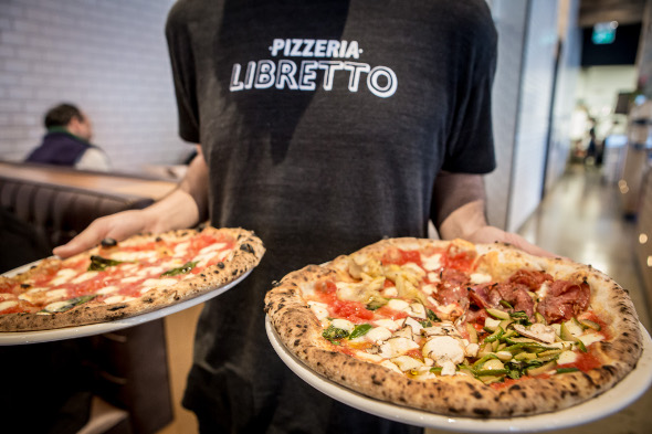 Image result for pizzeria libretto