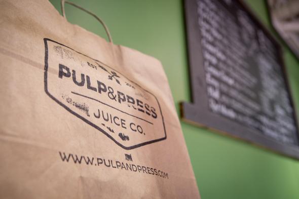 pulp and press toronto