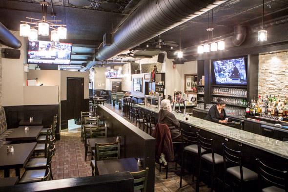 Court Jester Pub Toronto