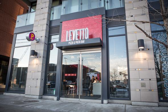 Levetto Toronto