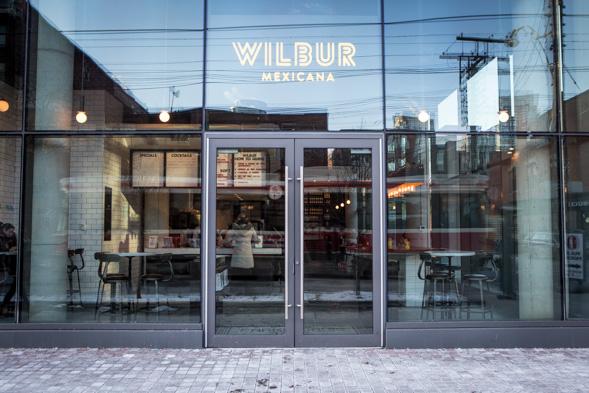 Wilbur Mexicana Toronto