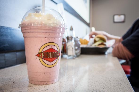 Fatburger Toronto