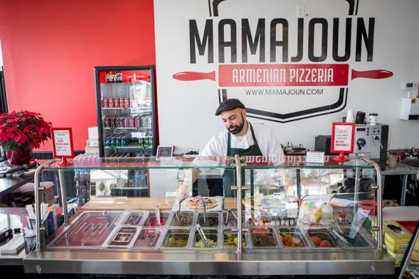 Mamajoun Toronto