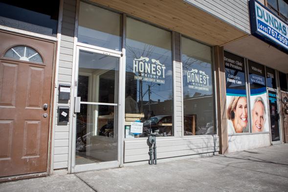 Honest Weight Toronto