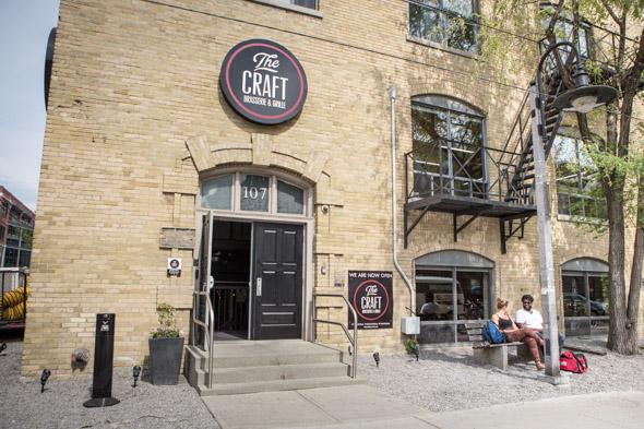 The Craft Toronto
