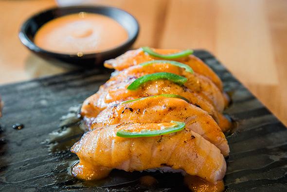 kaka sushi