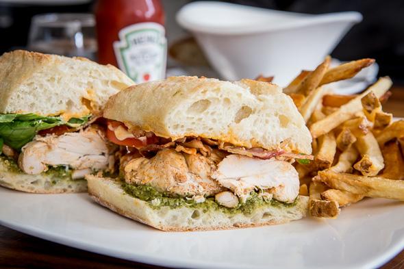 Dooneys Cafe Toronto