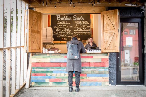 Bobbie Sue's Toronto