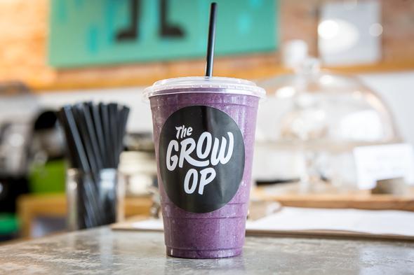 The Grow Op