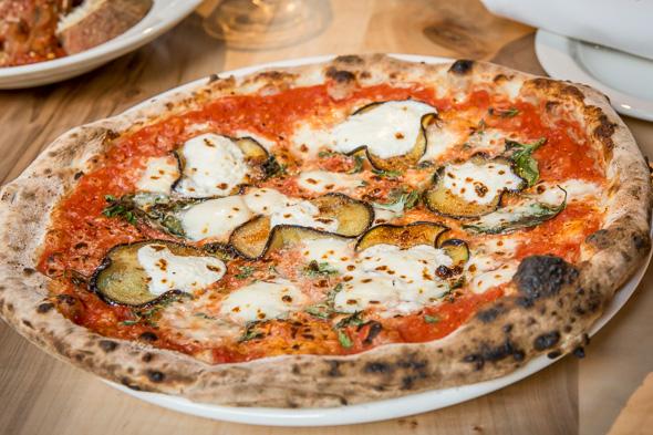 Pizzeria Libretto