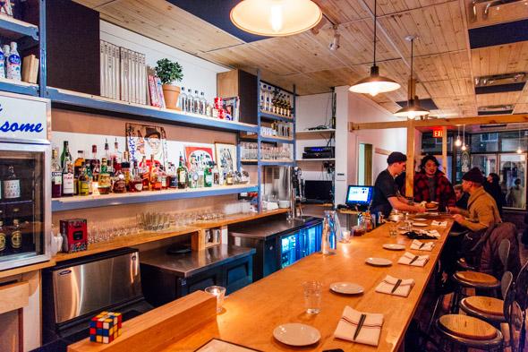 Imanishi Toronto