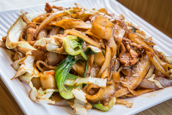 Magic Noodle Toronto