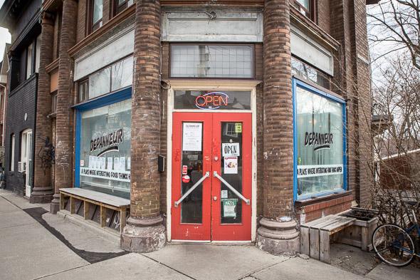The Depanneur Toronto