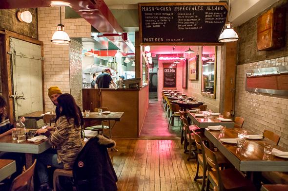 Cafeteria Toronto