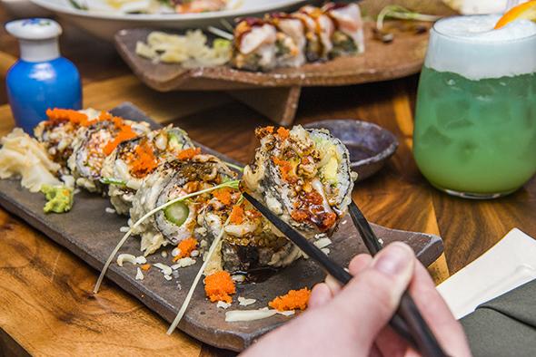 Boko Sushi Toronto