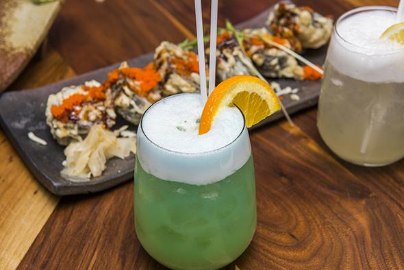 Boko Sushi