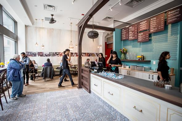 Bombay Street Food Toronto