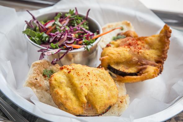 Bombay Kitchen Toronto