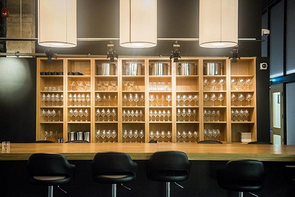 Wine Academy Toronto