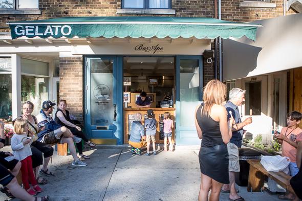 Bar Ape Toronto