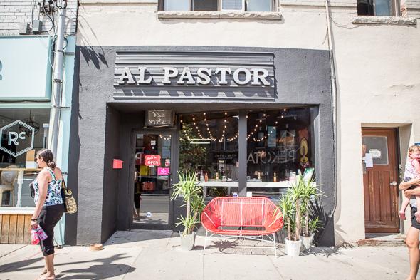 Al Pastor Toronto