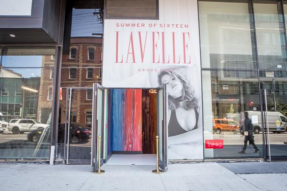 Lavelle Toronto