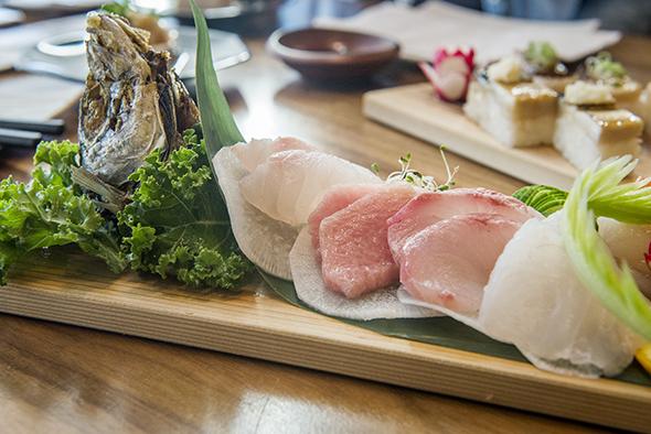 Kiu Sushi Markham