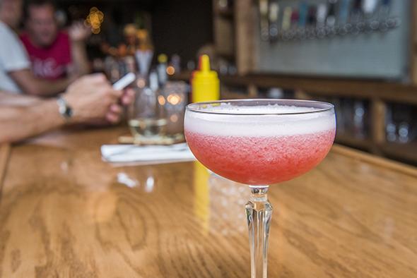 Dylan Bar Toronto