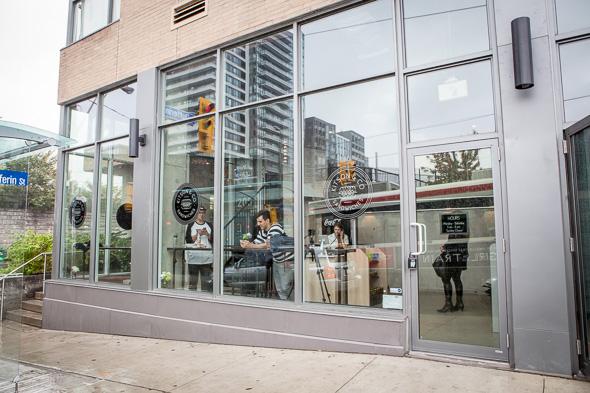 Kitson Co Toronto