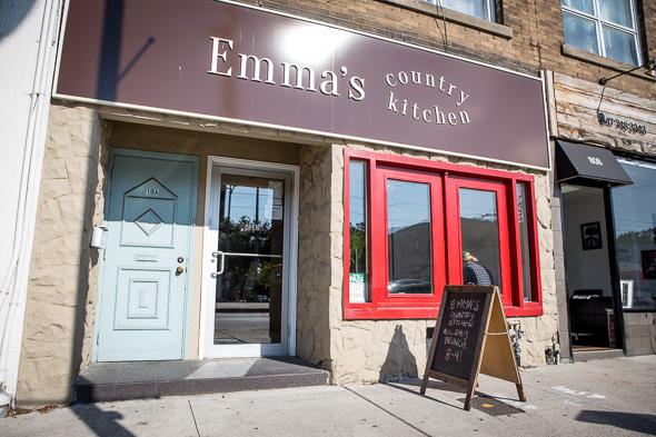 Emmas Country Kitchen Toronto