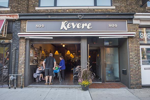Revere Toronto