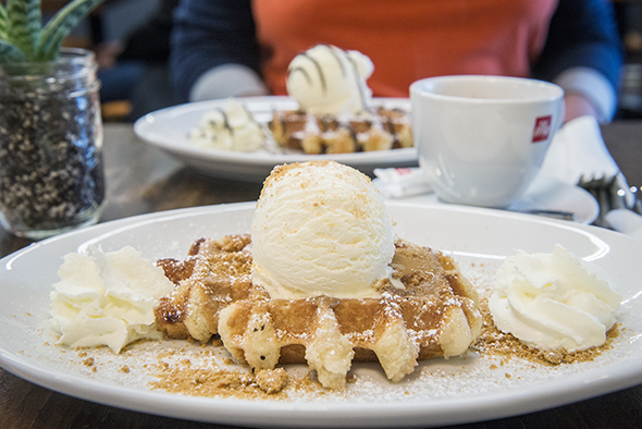 waffles more toronto