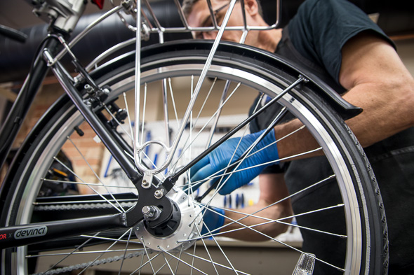 switchback cyclery toronto