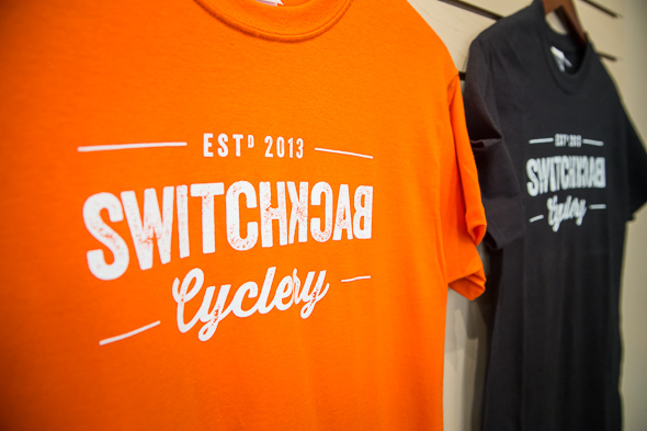 switchback cyclery toronto