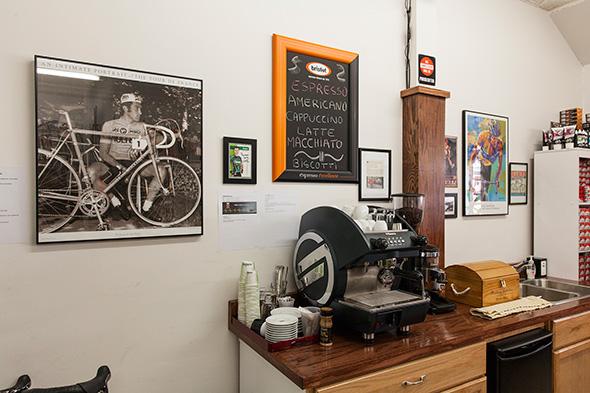 Espresso Cycles