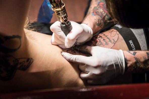 lifer tattoos toronto