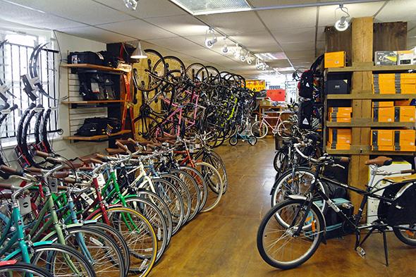 Batemans Bicycle Company