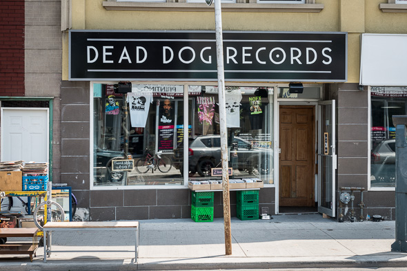 Dead Dog Records