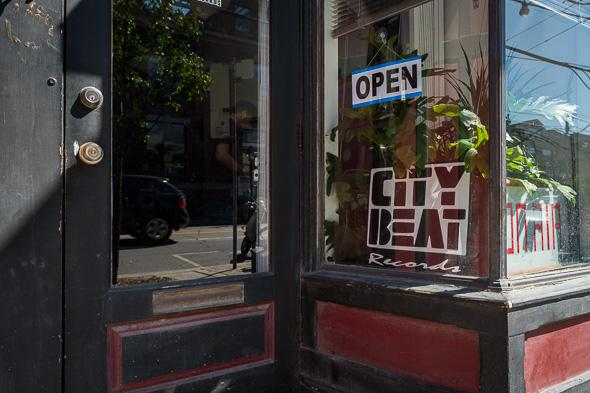 City Beat Records